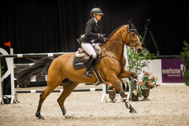 Maria Hjorth Frederiksen – Danmarks nye springhåb