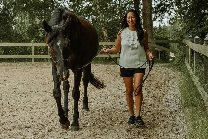Hest & Ditte Young