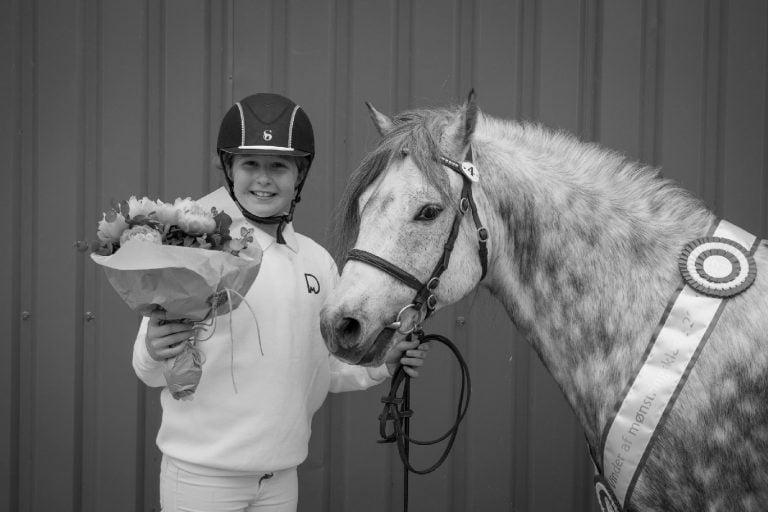 Kom og oplev Pony Hingsteshow Sjælland 2018