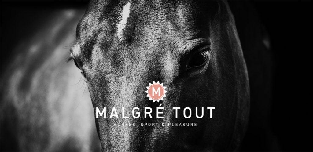 Malgré Tout - Horses, Sport & Pleasure