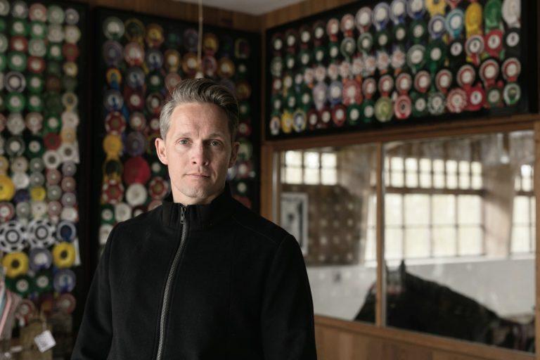 Rasmus Bagger: Sådan bliver du en psykisk stærk rytter