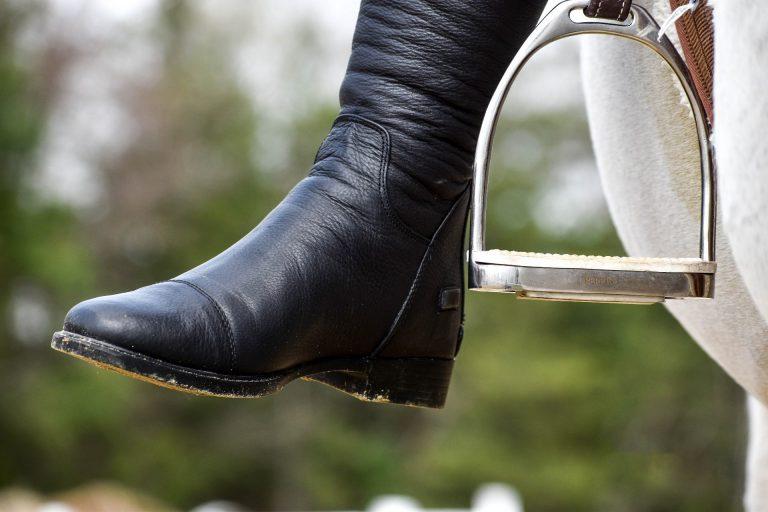 Find den rigtige længde til dine stigbøjler