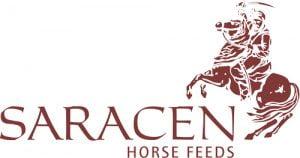 Saracen Horse Feeds Logo