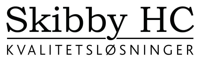 SKIBBY HC LOGO