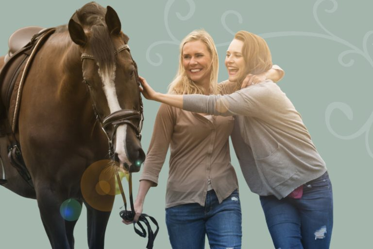Halvpart: 6 ting du bør overveje, når du søger en rytter til din hest