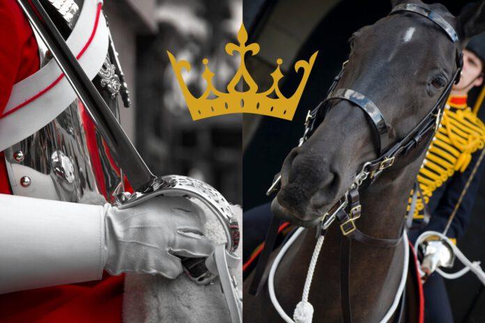 Prins Philip og hestene