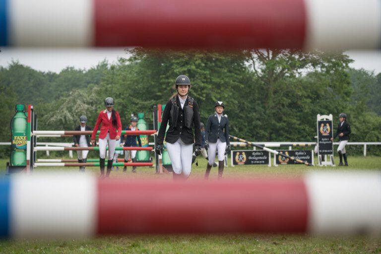 Indsamling til rideklubberne – skal vi være aktive sammen i ridesporten?