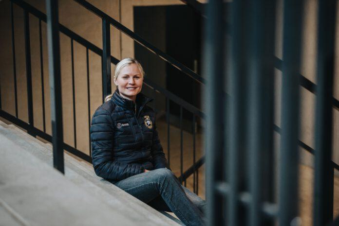 Anna Blomgren
