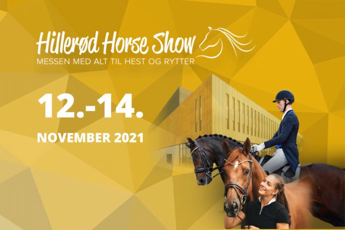 Hillerød Horse Show og Malgré Tout