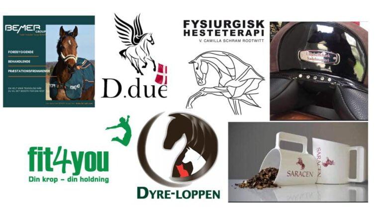 Kom til Happy Horse marked hos Dyre-loppen den 8.-9. maj