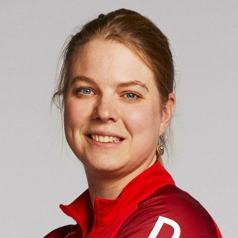 Caroline Cecilie Nielsen