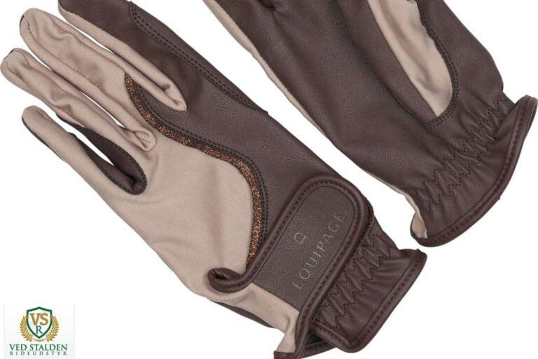 Equipage handsker Fala