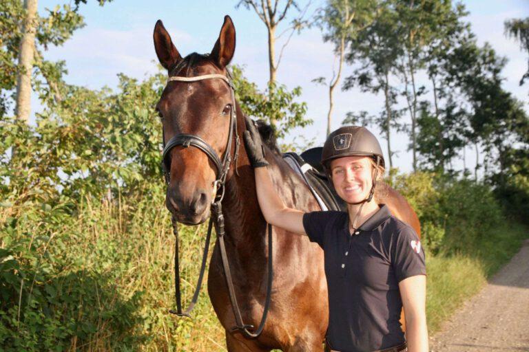 Når hesten har særlige behov: Skift fokus til det, der fungerer